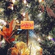 Garces Gift Card