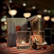 The Bartender's Tool Kit