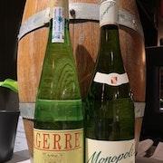 Dos Famous Whites (2 bottles) - $39