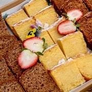 Classic Cakes Bites