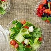 Salads or Sandwiches  Individual Packed Lunches from £3.99