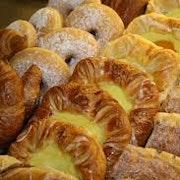 Mini Danish Morning Pastries
