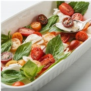 Fork Cold Buffet 4 (vegetarian/vegan/dairy free/gluten free)