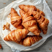 French Morning Pastries