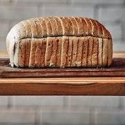Fresh Baked Multigrain Bread