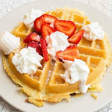 Hot Breakfasts