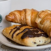 Breakfast Pastry Platter