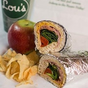 Wrap Bagged Lunch