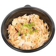 Traditional coleslaw