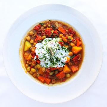 Homemade Soups & Stews