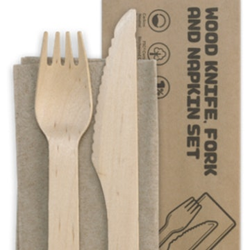 Hodgepodges (Cutlery, Napkins etc.)