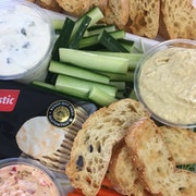 Platters to share