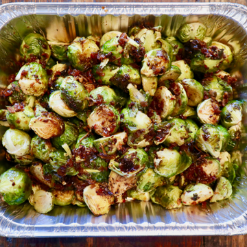 Sides/ Salads/ Veggies