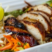 Build Your Own Big Box: CHICKEN - Six Spice Blend