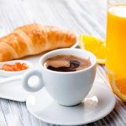 Zoom's Continental Breakfast Platter(serves 10)