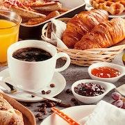 Continental Breakfast Platter(serves 10)