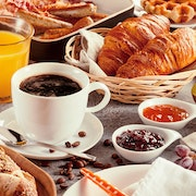 Continental Breakfast Platter(serves 10)