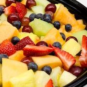 Fresh Fruit Salad Bowl