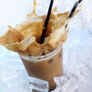 Zoom Caffe COLD BEVERAGE SERVICE