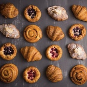Assorted Pastries