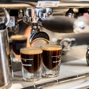 Zoom Caffe COFFEE SERVICE