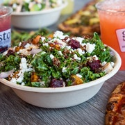 BOXED LUNCH - SALAD