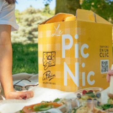 Pic Nic Box