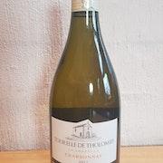 Chardonnay- Tourelle de Tholomies 2017-