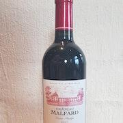 Bordeaux Superieur- Chateau Malfard 2017