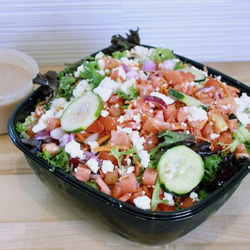 Lunch / Family Style Salads