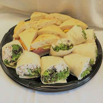 Lunch / Deli Platters & Buffets