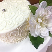 Wedding Cut Cakes