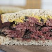Deli Classic Sandwiches