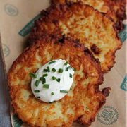 Breakfast Latkes