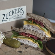 Zucker's Signature Sandwich Boxed Lunch
