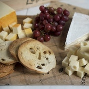 Classic Cheese Boards