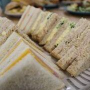 Vegetarian Sandwich Platters