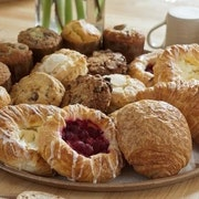 Speciality Pastries & Muffin Platter