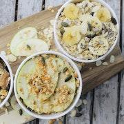 Gluten Free Porridges