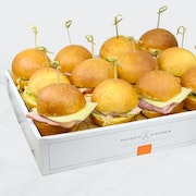 Lunch Sliders Platter - Large