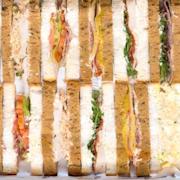 Gourmet Sandwich Box